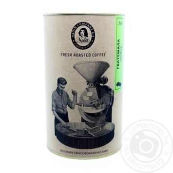 Кава Надін Гватемала мелена 200г