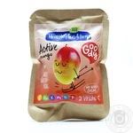 Міні-батончик без цукру Goody Манго, кокос Healthy Tradition 17г