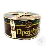 Торт БКК Пражский со смородиной 450г