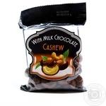 Кешью Hazelnuts в молочном шоколаде 90г