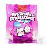 Marshmallow Assorti Millennium 225g - buy, prices for Novus - image 1
