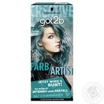 Color Schwarzkopf for hair 80ml