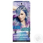 Color Schwarzkopf for hair 90ml