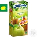 Нектар Садочок яблочный 0,95л