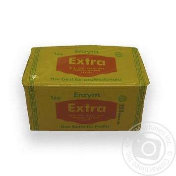 Дрожжи Экстра 1кг - купить, цены на Метро - фото 1