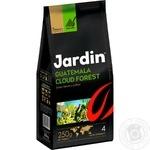 Кава Jardin Guatemala Cloud Forest мелена 50г
