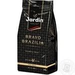 Кофе Jardin Bravo Brazilia молотый 250г