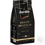 Кофе Jardin Bravo Brazilia в зернах 250г