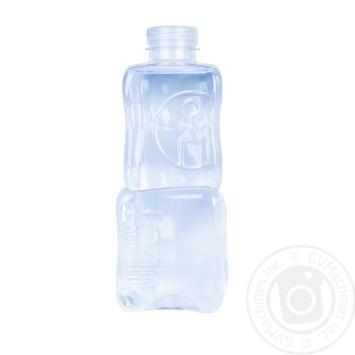 Вода ледникового периода FROMIN питьевая негазированная 1л - купить, цены на Фуршет - фото 3