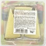 Сир Carcia Baquero Манчего іспанський Іберіко 55% 150г - купити, ціни на МегаМаркет - фото 2