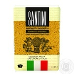 Макаронные изделия Santini Spaghetti Tagliati 74 500г - купить, цены на Novus - фото 1