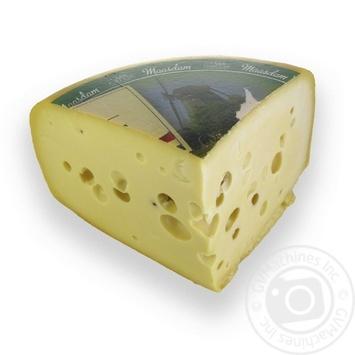 Сир Cheese Gallery Маасдам 45%