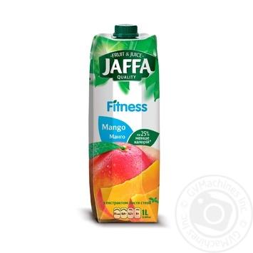 Jaffa Mango nectar 1l