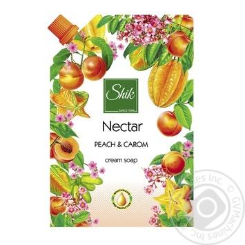 Chic Nectar Cream-soap Liquid Olive 460g - buy, prices for Furshet - image 1