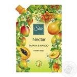 Крем-мыло Шик Nectar жидкое папайя и манго 460г