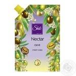 Крем-мыло жидкое Шик Nectar Оливковое 460г - купить, цены на Фуршет - фото 3