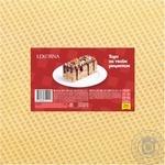 Листи вафельні Lekorna Велика сім'я 6 листів 280г - купити, ціни на МегаМаркет - фото 1