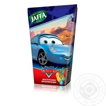 Нектар Jaffa Cars мультивитаминный 125мл - купить, цены на Фуршет - фото 5