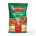 Макаронные изделия Pasta Prima спирали оригинальные 700г