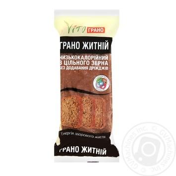 Хлеб Vito Грано Ржаной 440г - купить, цены на Novus - фото 2