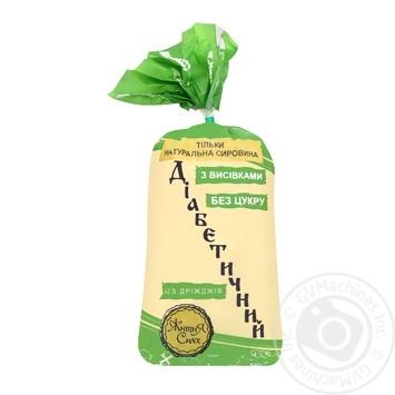 Хліб Житня Сила Діабетичний 350г
