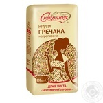 Skvyrianka Buckwheat 800g - buy, prices for Auchan - image 4