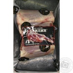Meat Terra rich lamb fresh vacuum packing