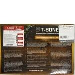Стейк говяжий Top Choice T-Bone Филе Медальон охлажденный - купить, цены на Novus - фото 2