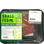 Стейк з витриманої яловичини Shoulder газ ваг