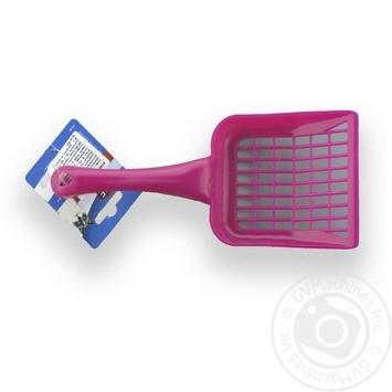 Лопатка Trixie для туалета 4049