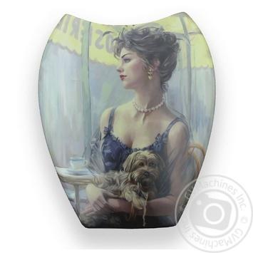 Vase 25.5cm - buy, prices for MegaMarket - image 1