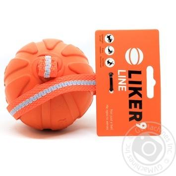 М'ячик Лайкер діаметр 9 см