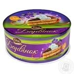 Cake Bkk Barvinok 850g - buy, prices for Novus - image 1