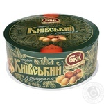 BKK Kievsky Cake with Hazelnuts 450g