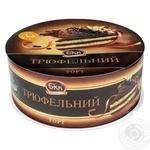 BKK Truffle chocolate cake 450g