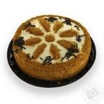 Торт Валенсия Медовик 1кг