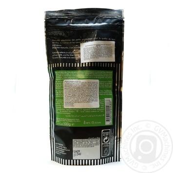 Чай зелений байховий Натурелла 100г - купить, цены на Novus - фото 1