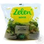 Greens lettuce Belissimo fresh 150g