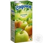 Нектар Садочок яблочный 1,93л