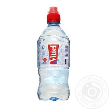 Вода Vittel минеральная негазированная 750мл - купить, цены на Novus - фото 2