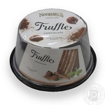 Торт Nonpareil Truffle Chocolate 600г