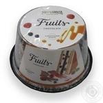 Торт Nonpareil фрукты в шоколаде 1кг