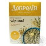 Flakes Dobrodia oat 400g