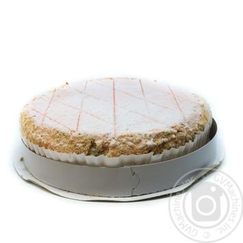 Торт Цугский з вишнею Tarta 0,5кг в коробці