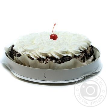 Торт Tarta Шварцвальд вишневый 1кг - купить, цены на Novus - фото 2