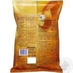 Чипсы Люкс со вкусом паприки 71г - купить, цены на Восторг - фото 2