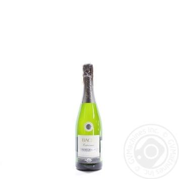 Bach Extrisimo Semi Seco White Semi-Dry Sparkling Wine 11,5% 0,75l - buy, prices for MegaMarket - image 2