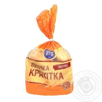 Kulinichi Krykhitka Bun 250g - buy, prices for MegaMarket - image 1