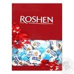Конфеты Roshen Milky Splash Ирис с молочной начинкой 150г