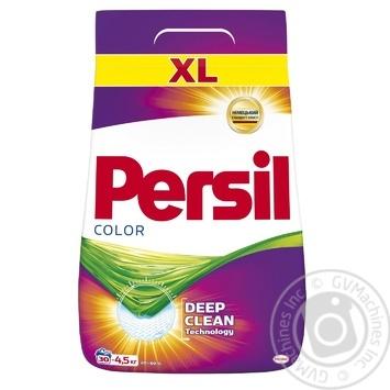 Пральний порошок Persil автомат колор 4,5кг